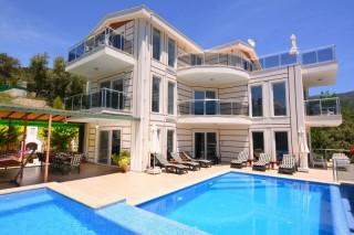 Villa Mabel Duo, bewachte Villa für 10 Personen in Islamlar