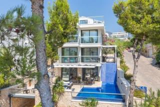 Villa Arcadia, Kalkan Kalamar'da Denize Yakın Lüks | Kalkan Villa