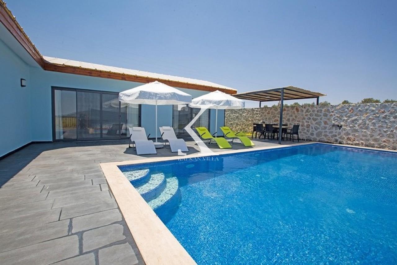 Villa Çakır