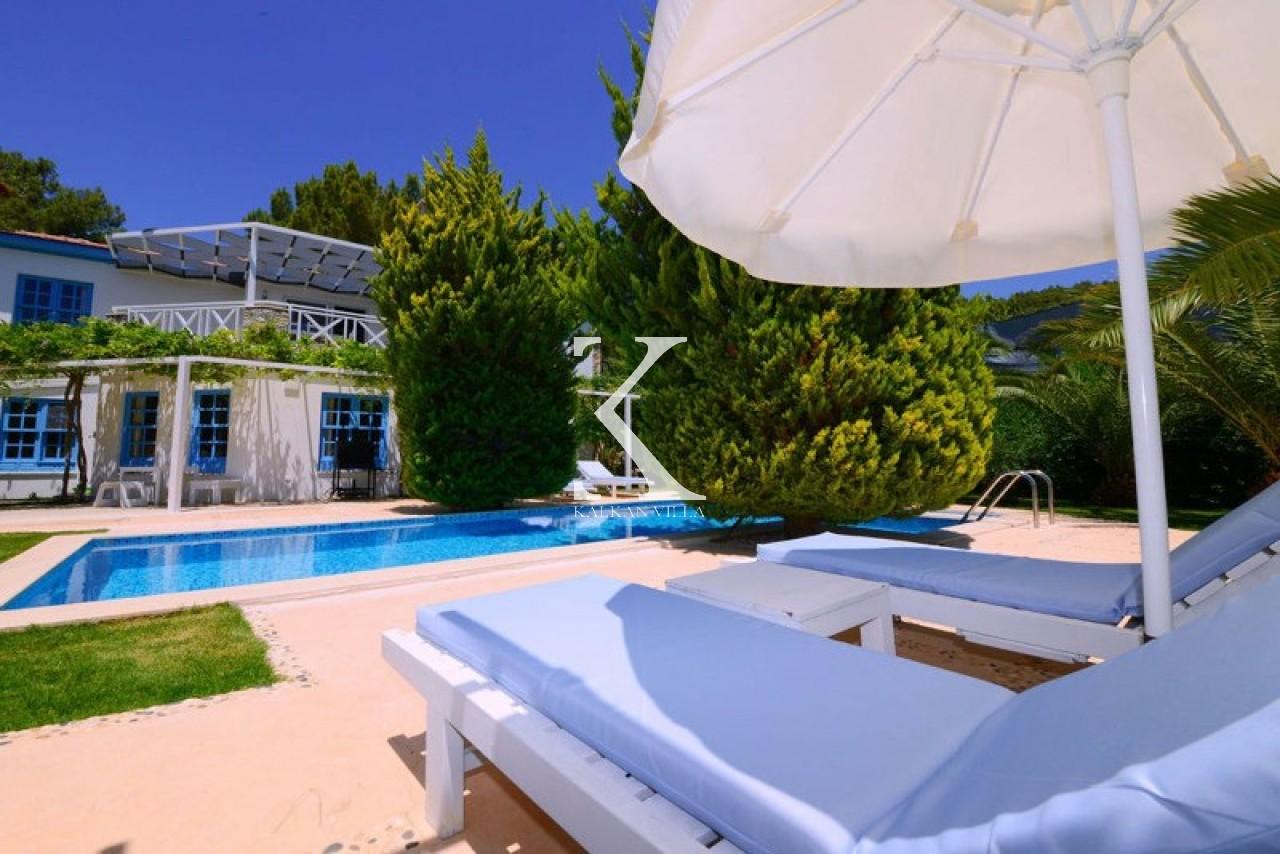 Villa Sedir