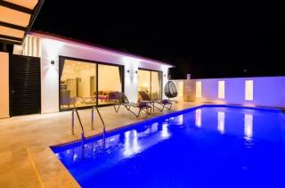 Villa Gala Duo, Honeymoon Villa in Islam | Kalkan Villa