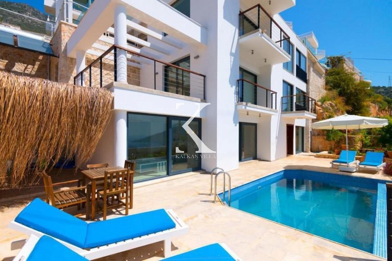 Villa Skyla