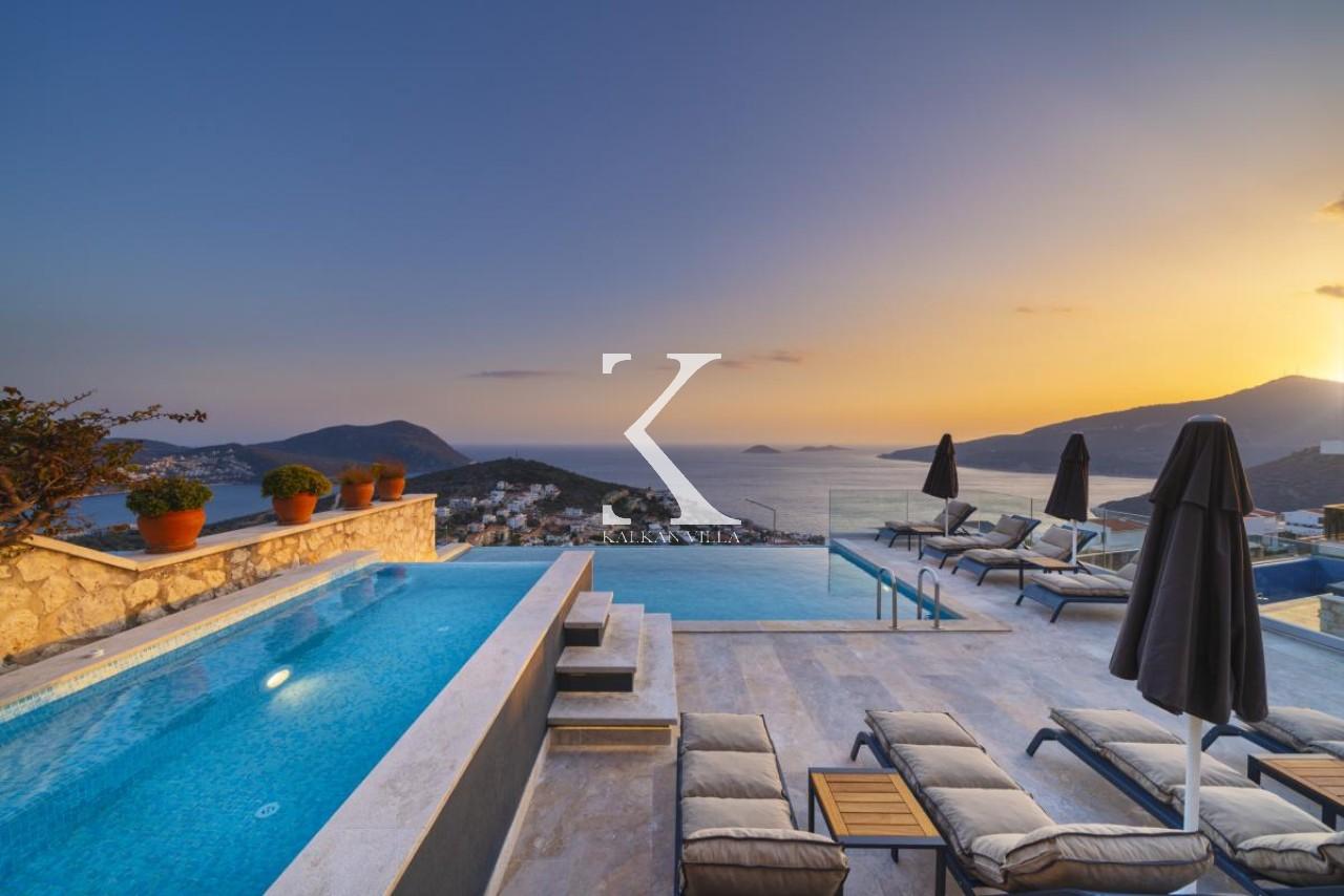Villa Safran View
