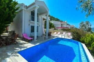Villa Ayva, Villa mit 3 Schlafzimmern in Kisla | Kalkan Villa