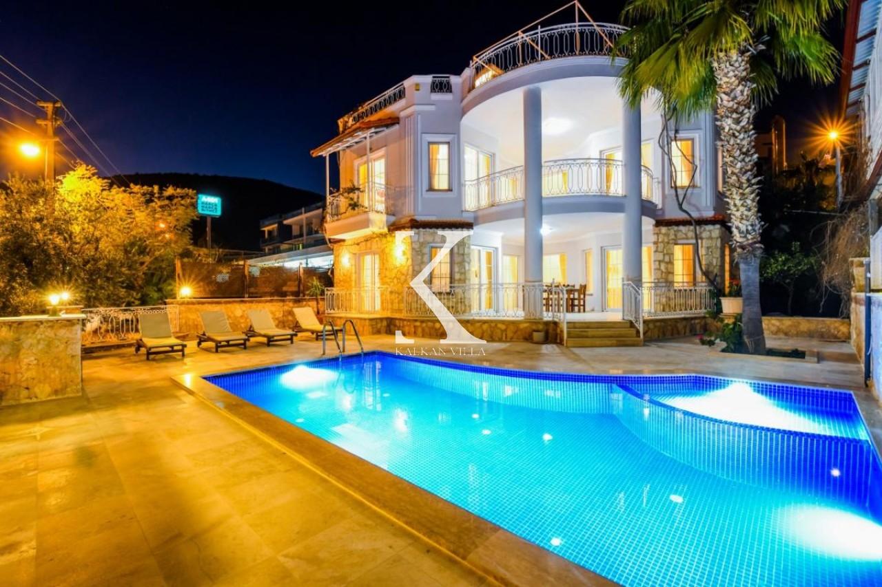 Villa Beyaz Koza