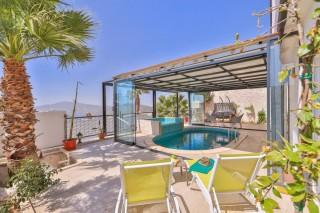 Villa Gusto 6, Conservative Honeymoon Villa | Kalkan Villa