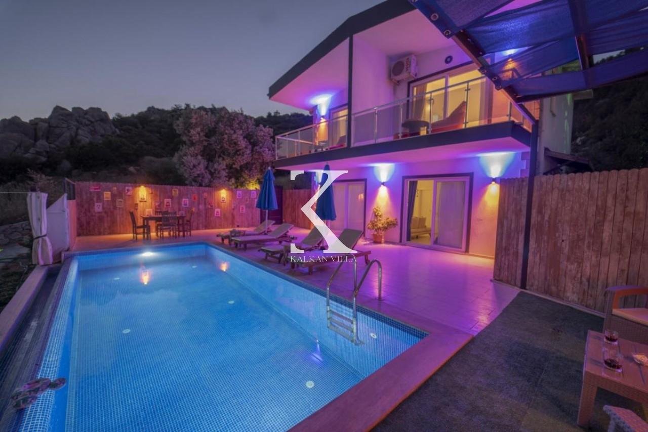 Villa Eray