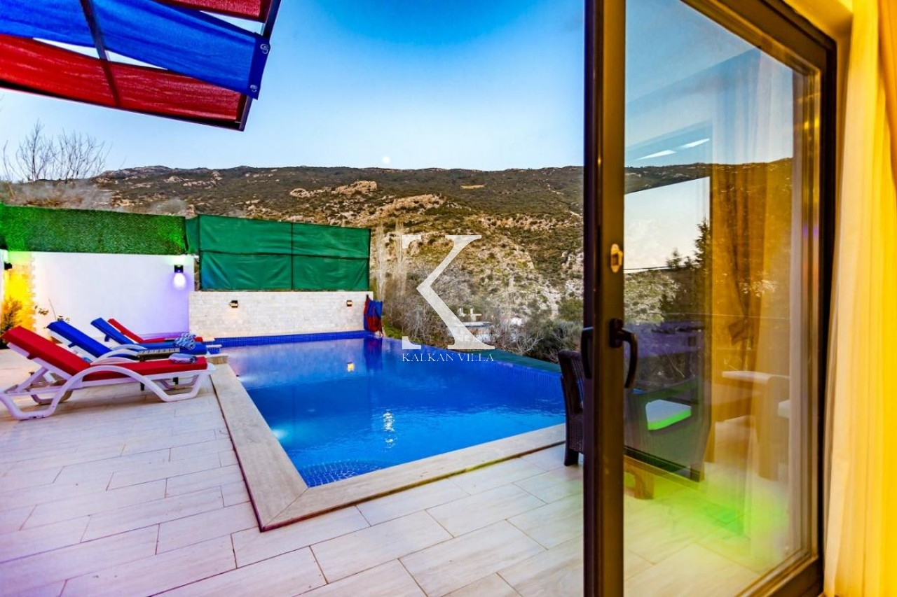 Villa Karadayı
