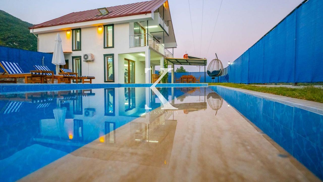 Villa Nur Sarıbelen