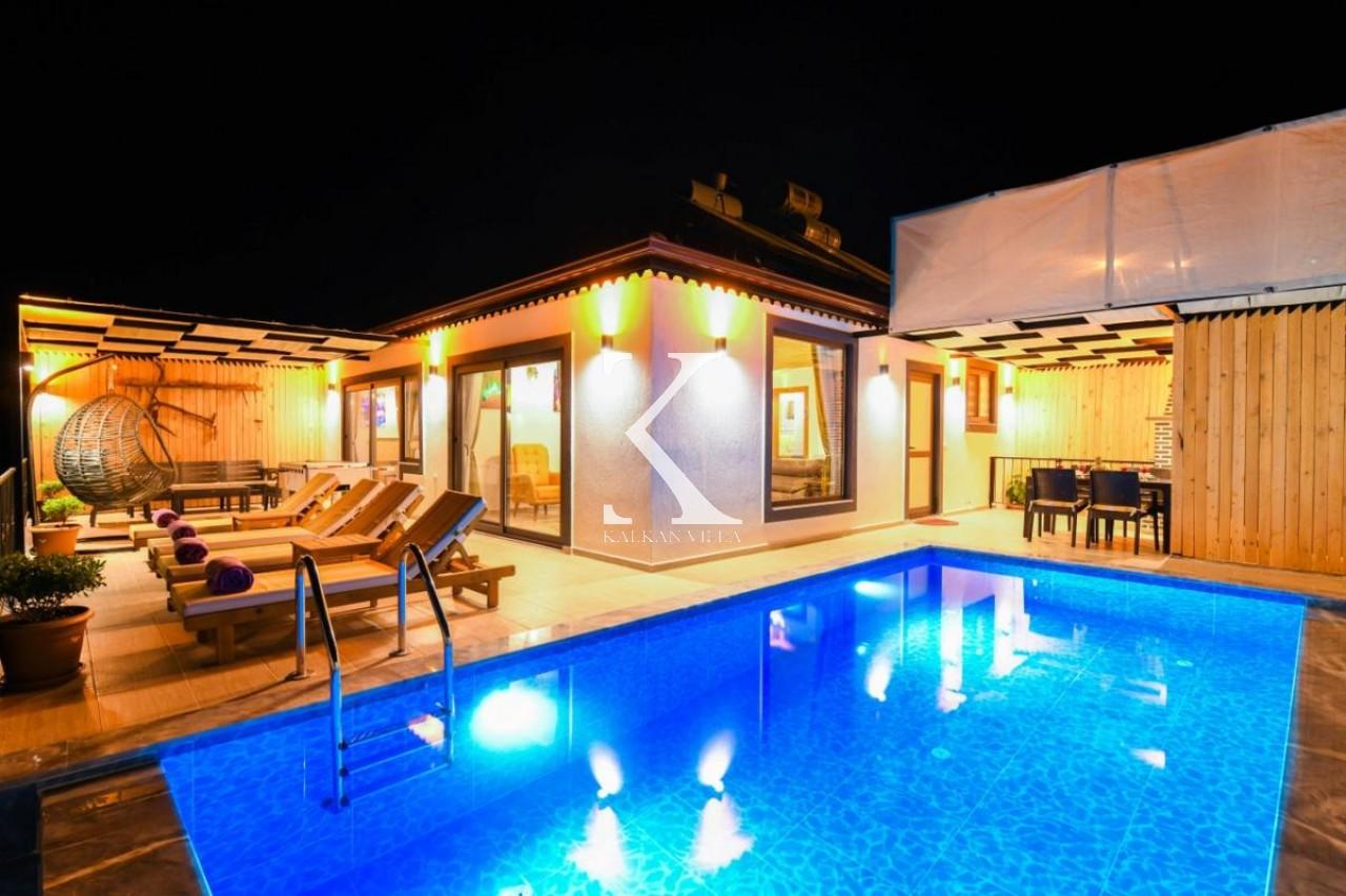 Villa Brook
