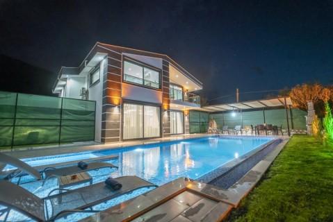Villa Gold Sarıbelen