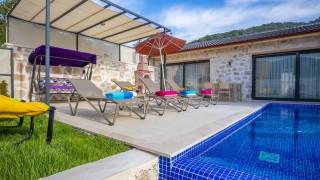 Villa Anka Duo, Garten, Whirlpool, Villa mit Blick auf die Natur