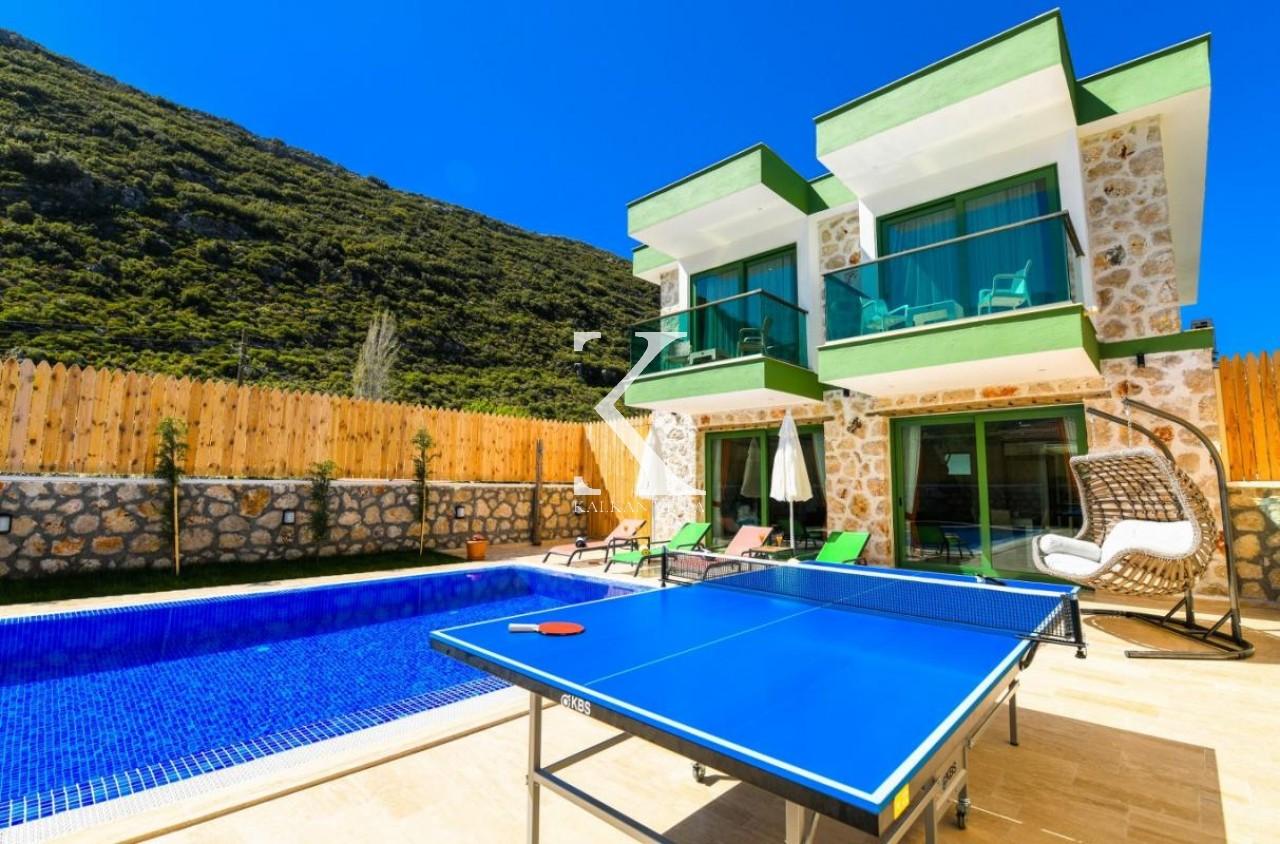 Villa Gamze Sarıbelen