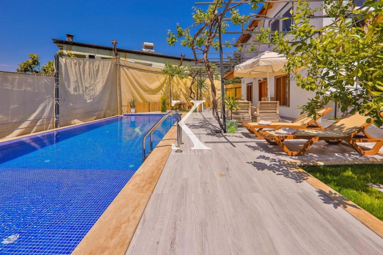 Villa Efeoğlu