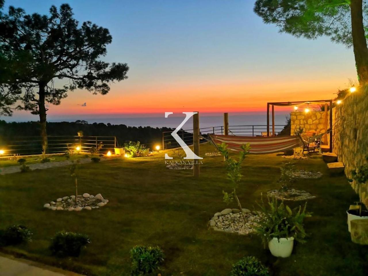 Villa Deniz Yıldızı