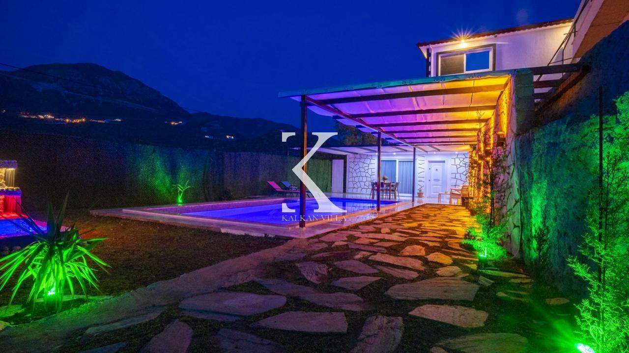 Villa Nur Ulugöl