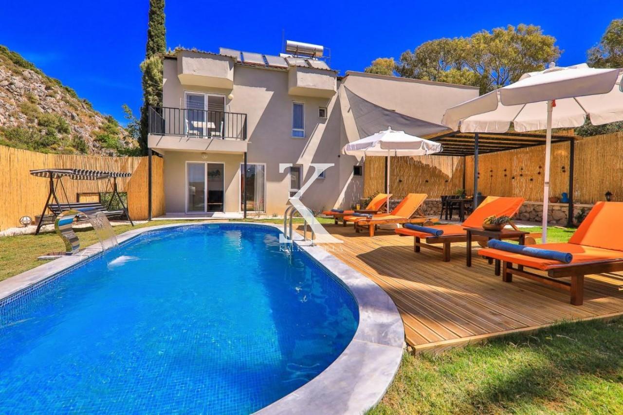 Villa Limon Patara