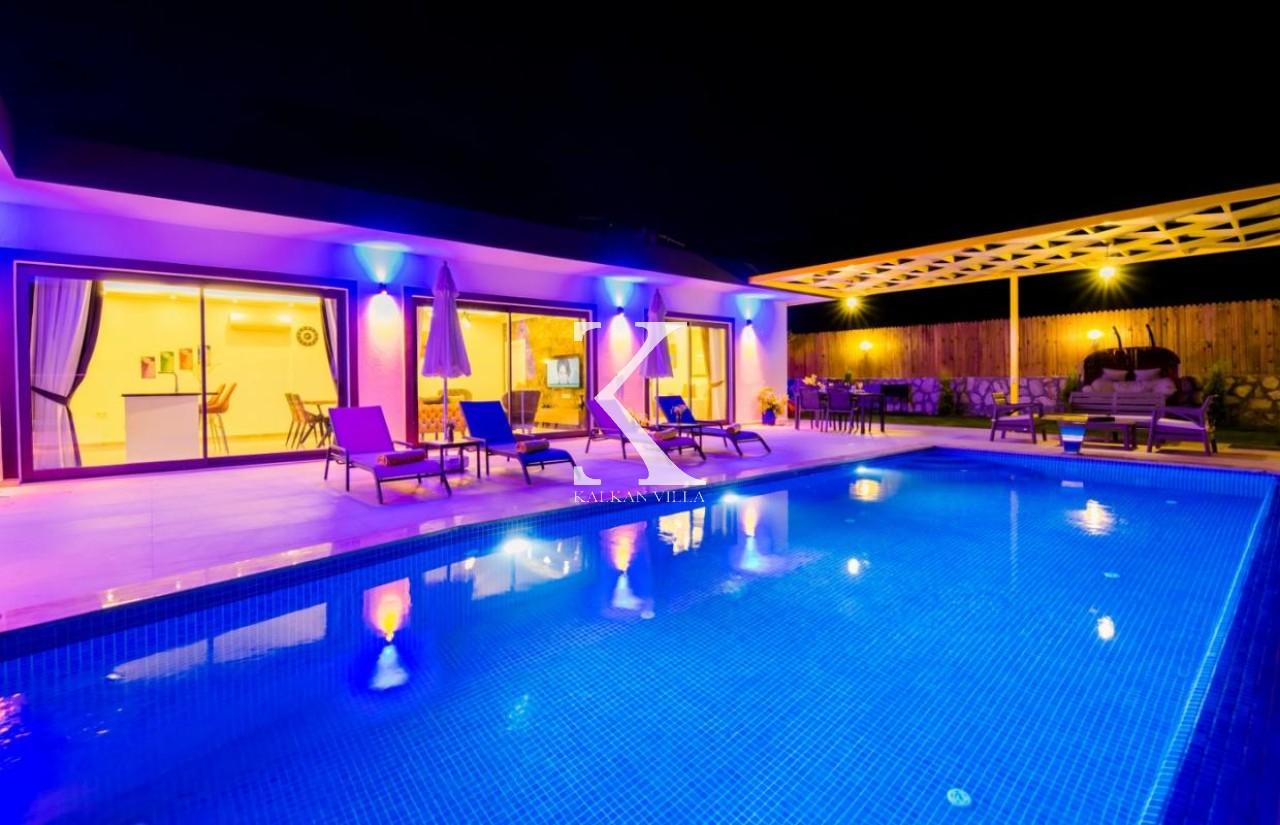 Villa Gün Işığı