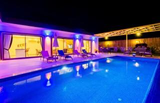 Villa Sunshine, konservative Flitterwochenvilla | Kalkan Villa