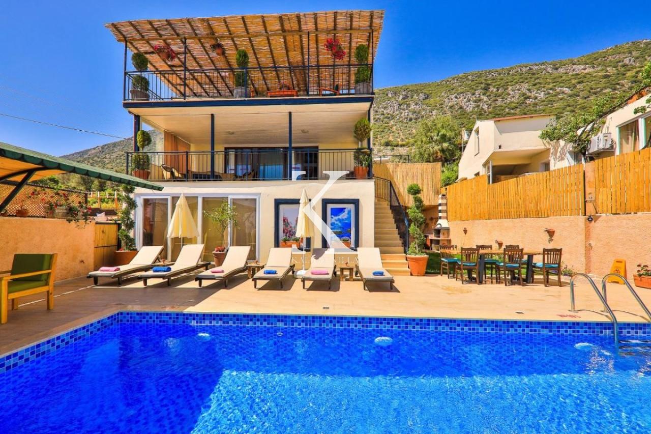 Villa Manolya Gökseki