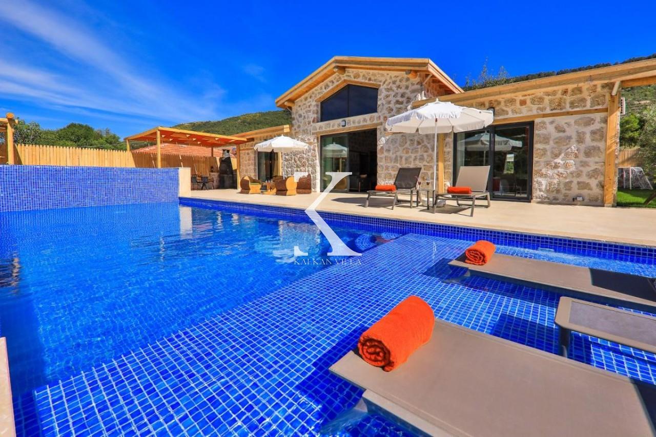 Villa Keklik