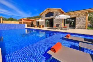 Villa Keklik, 5 Kişilik Doğanın Ortasında Villa | Kalkan Villa