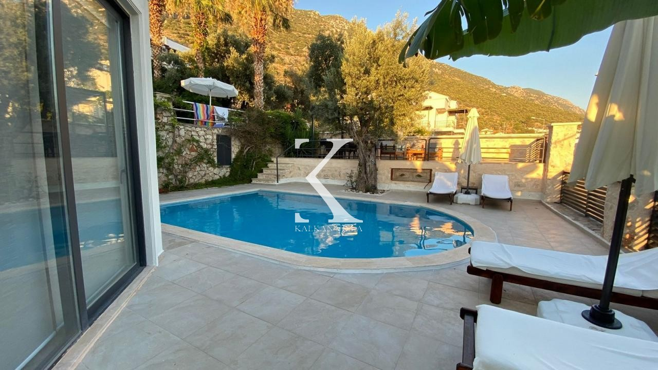 Villa Baharat