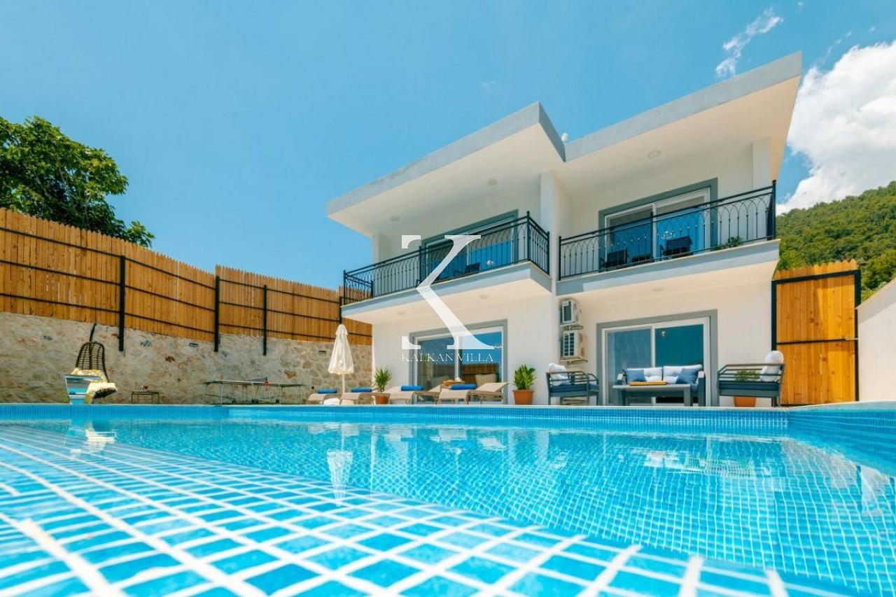 Villa Zeybek Evi