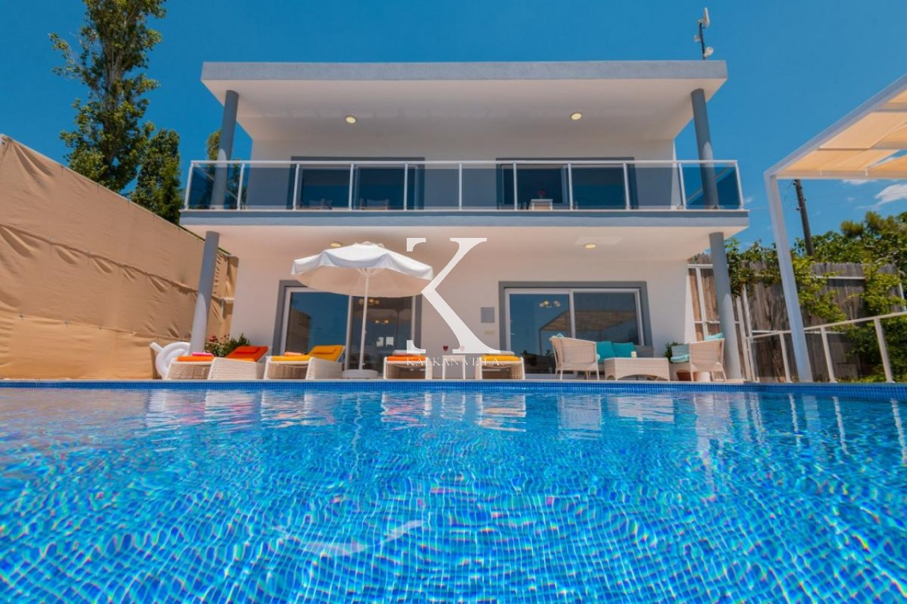 Villa Rudi