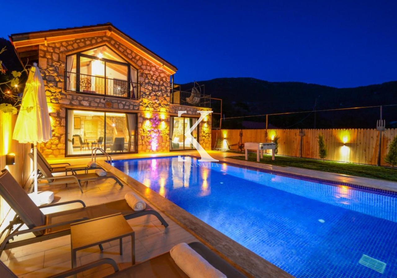 Villa Daffy