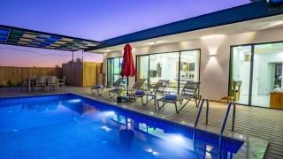 Villa Marseille, Sheltered Honeymoon Villa | Kalkan Villa