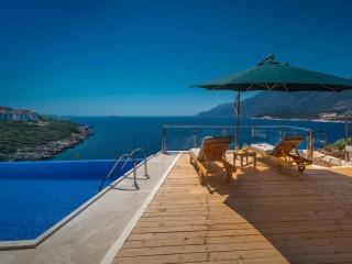 Villa Günbatımı, Sea View Villa | Kalkan Villa