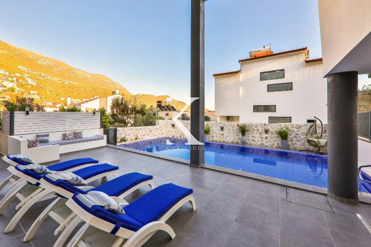 Villa Derima