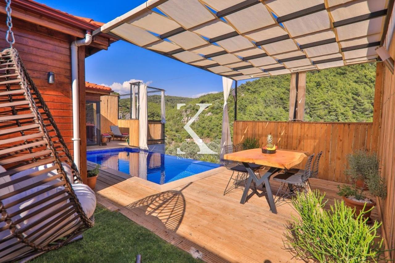 Villa Gedik