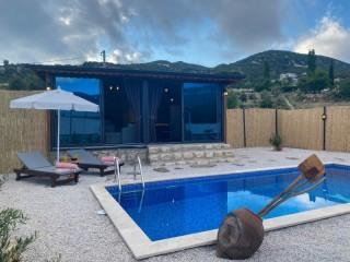 Villa Bird House, Flitterwochen-Villa in der Natur | Kalkan Villa