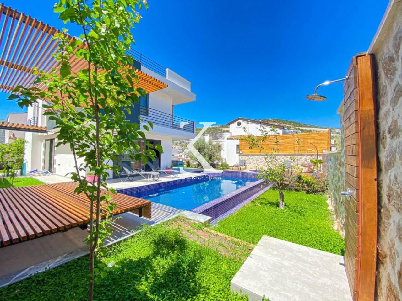Villa Lalin