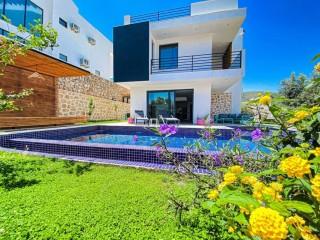 Villa Lalin, Luxusvilla in Kalamar | Kalkan Villailla