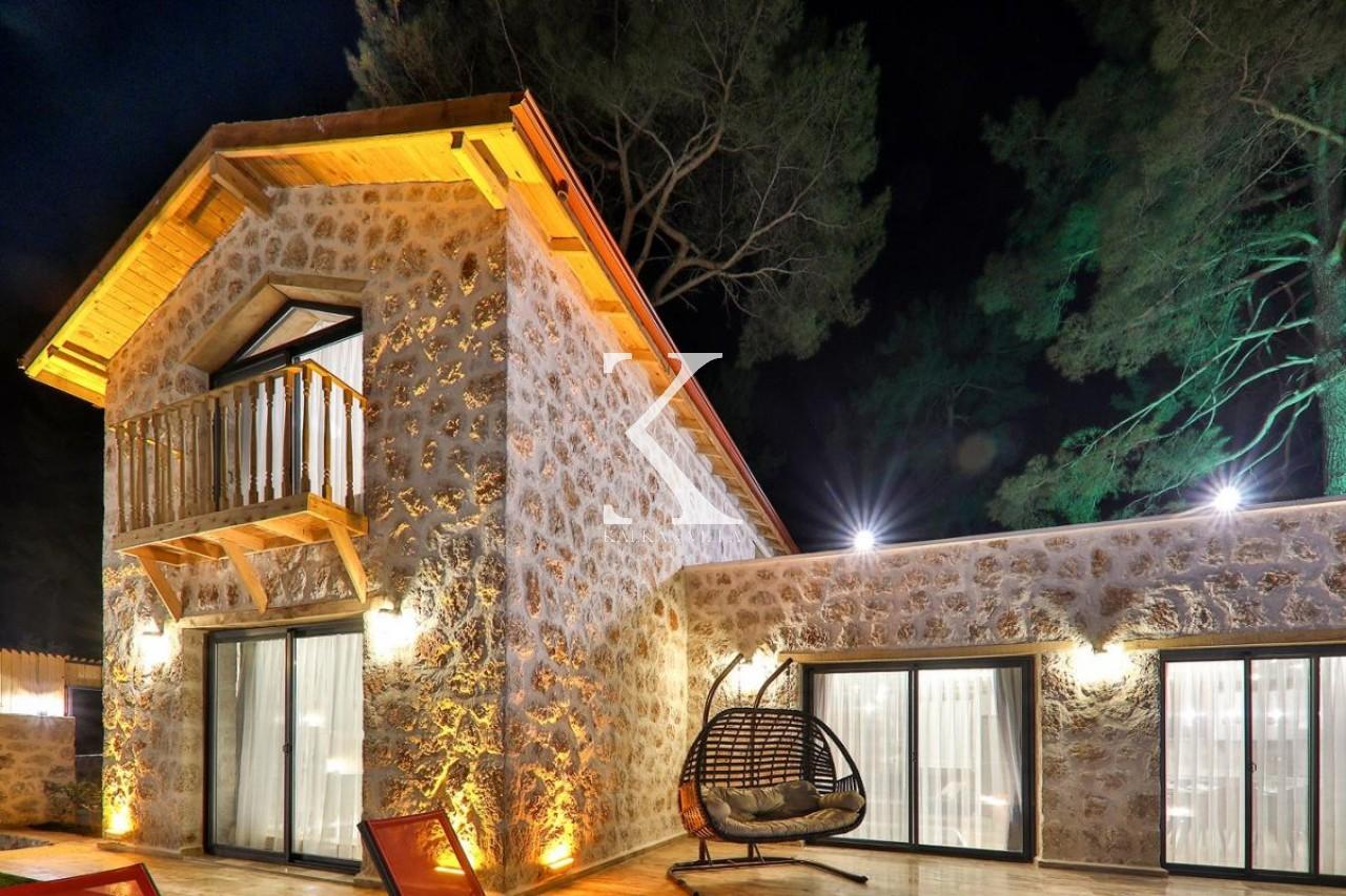 Villa Aydoğdu