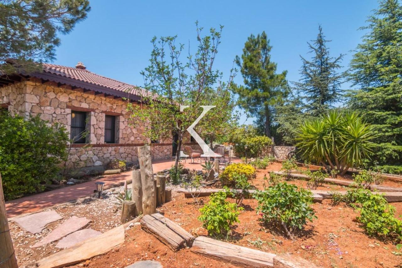 Villa Çiftlik Evi