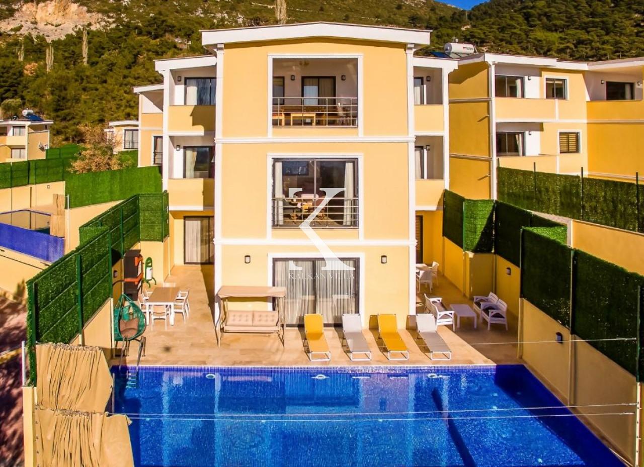 Villa Çınar