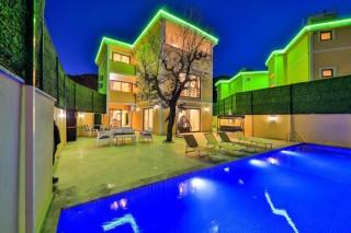 Villa Meşe Islamlar, Konservative Villa für 12 Personen