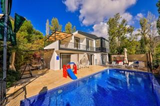 Villa Sophia, Konservative Villa zu vermieten | Kalkan Villa