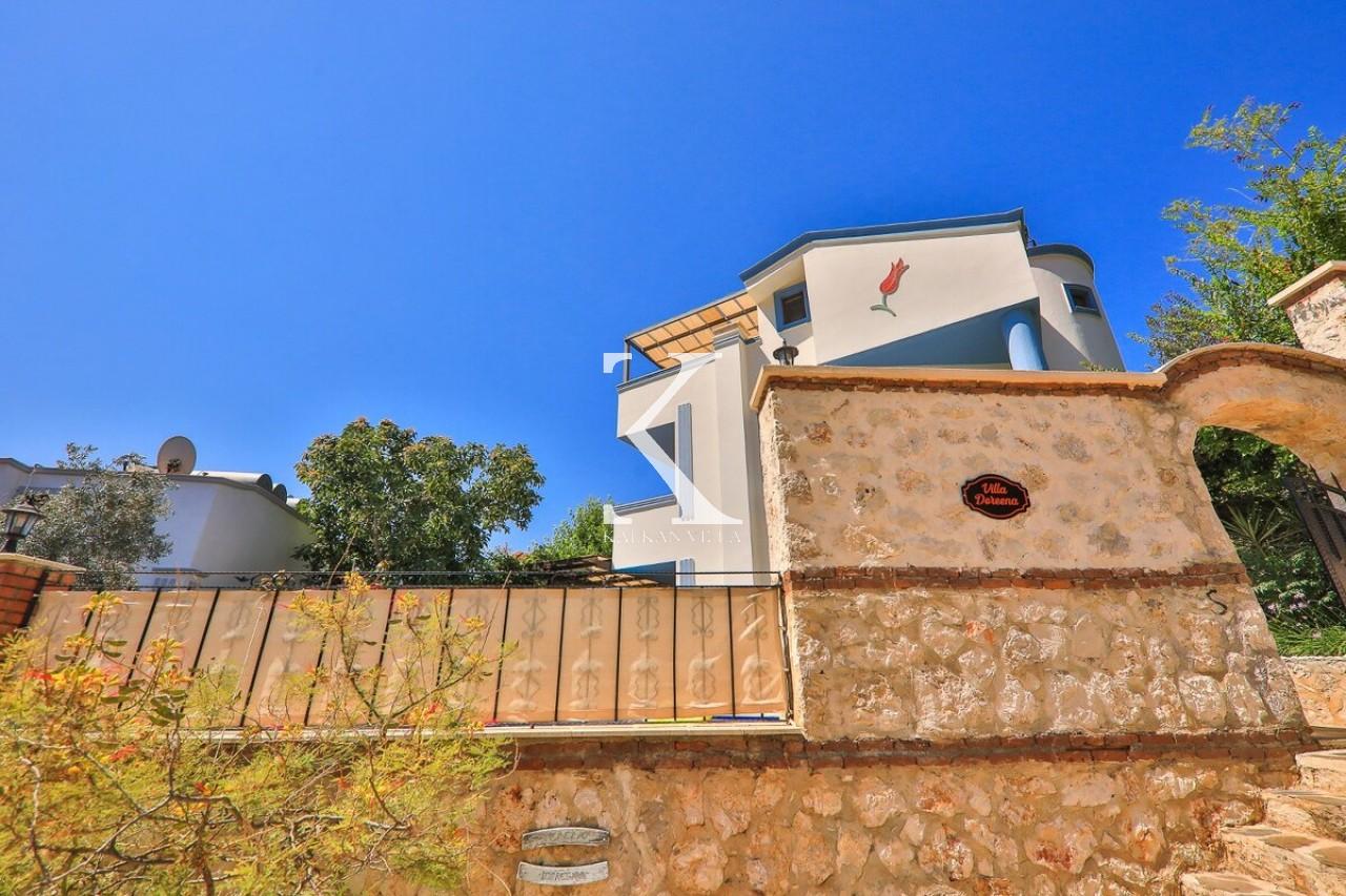 Villa Doreena