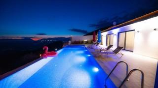 Villa Holly, Conservative Honeymoon Villa | Kalkan Villa