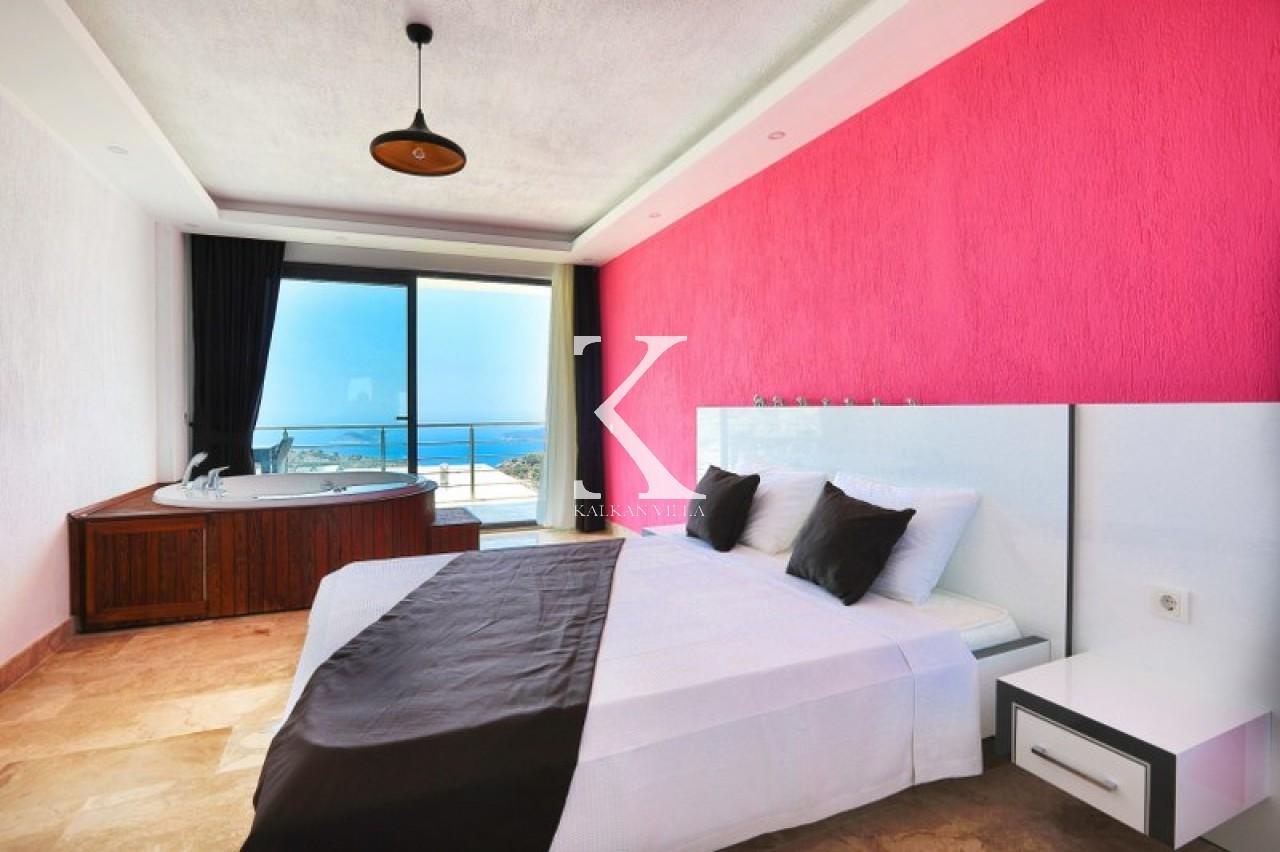 Pink Suit Apartments