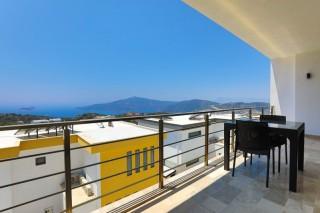 Pink Suit Apartmants, Deniz Manzaralı, Balayı | Kalkan Villa