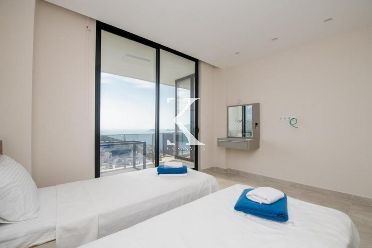 Deniz Kızı Apartments