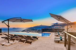 Villa Premium, Luxury Sea View Villa | Kalkan Villa