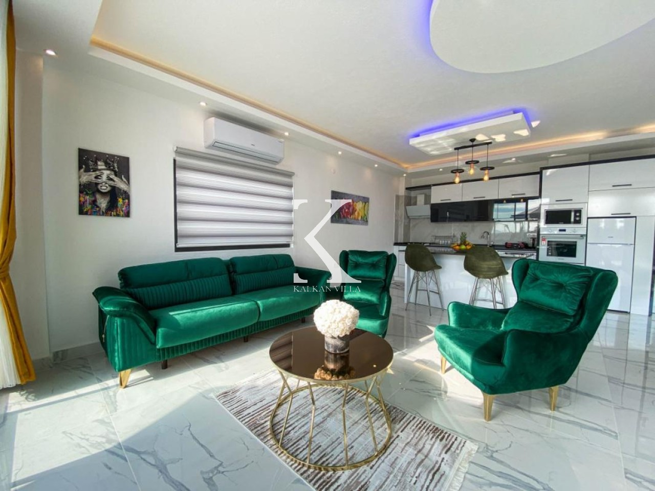 Villa Atılgan