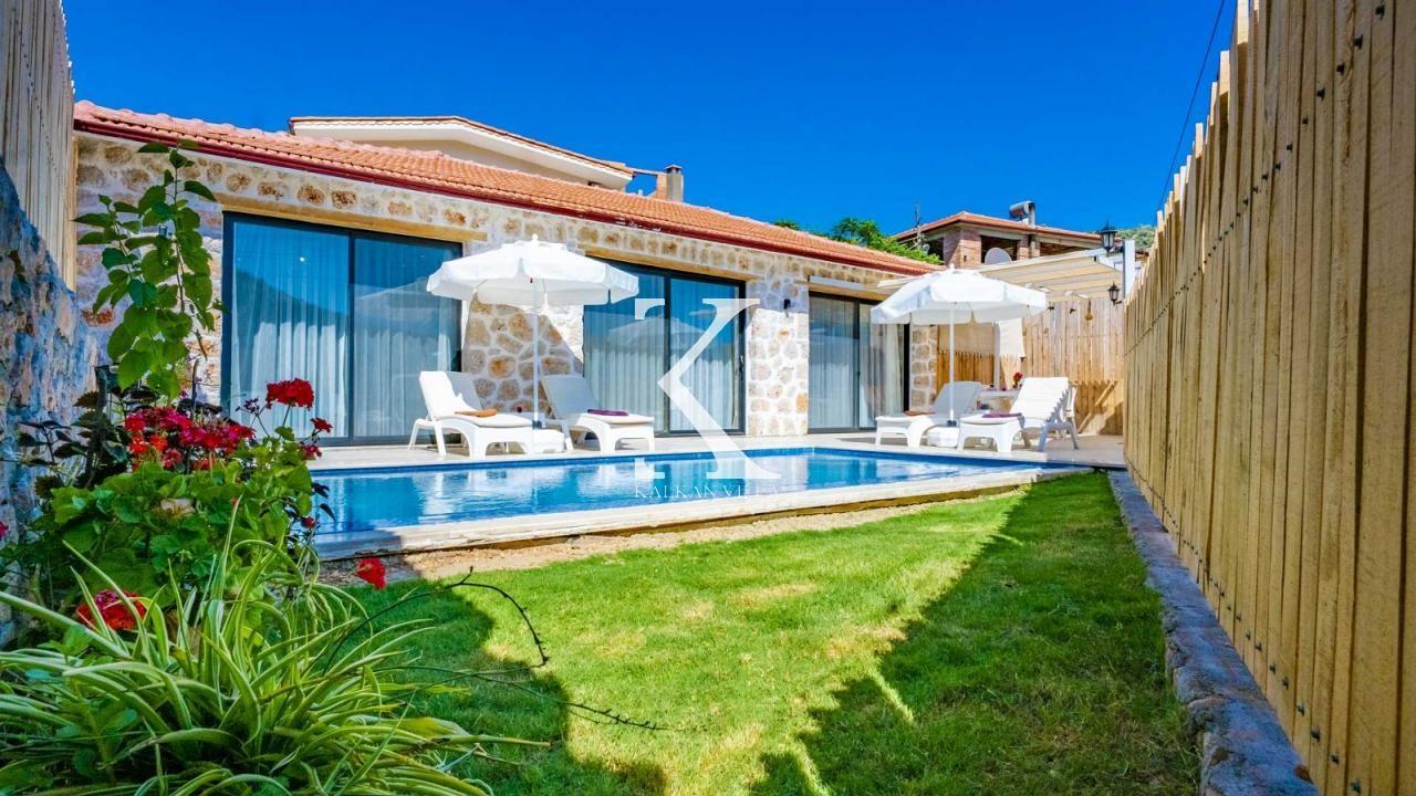 Villa Pam